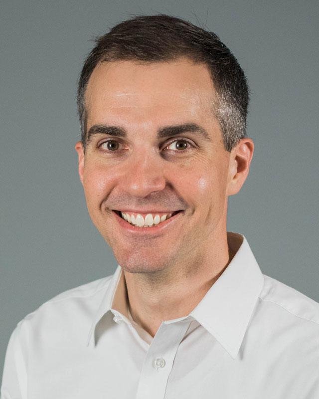 Jeff Reisdorfer