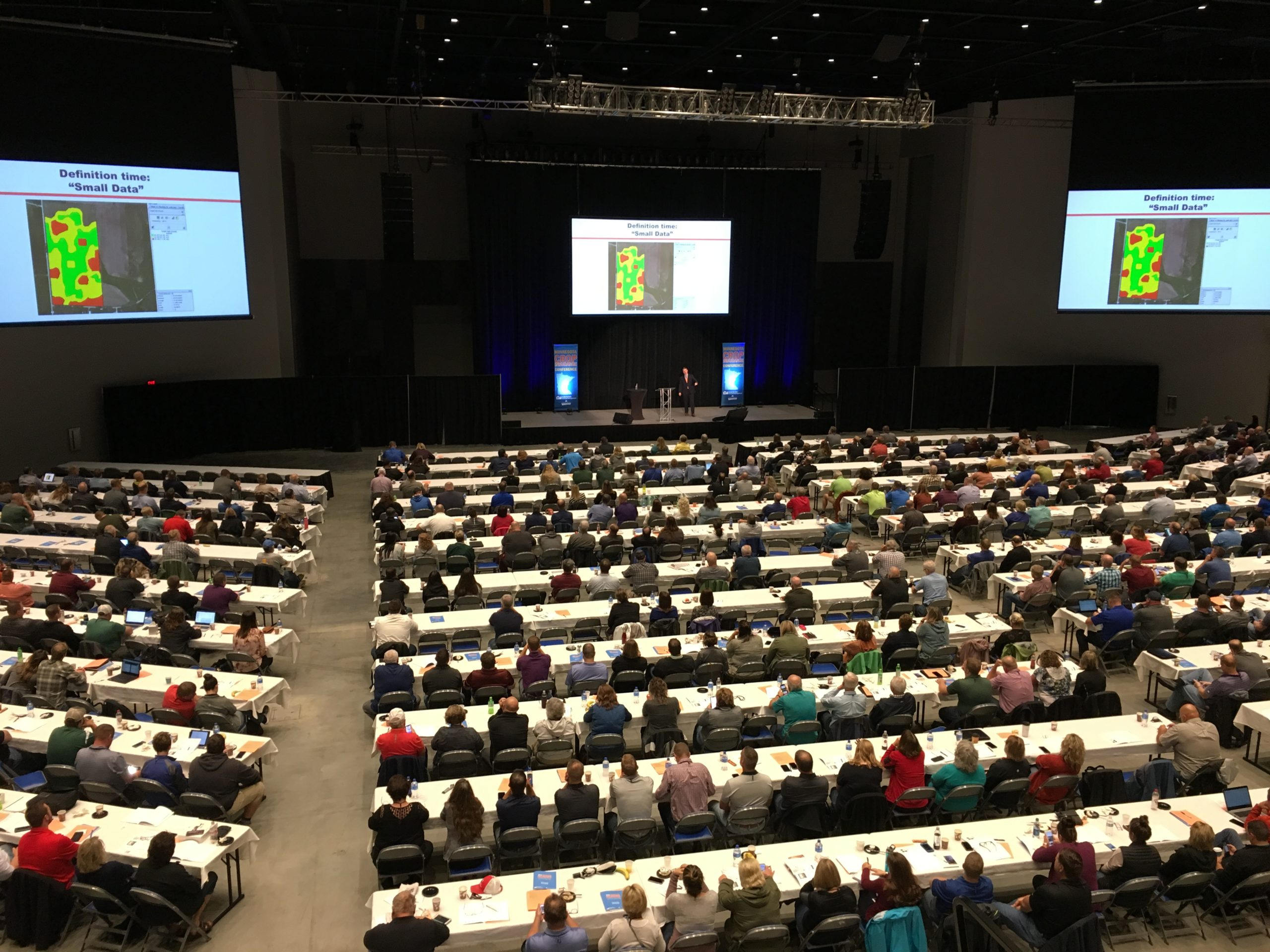 MN Crop Insurance Conference